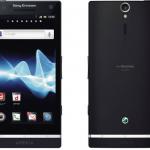 Sony Ericsson Xperia NX