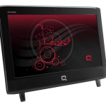 Compaq Presario All-in-One CQ1- revision a fondo