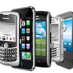 Las 5 marcas de smartphones mas populares