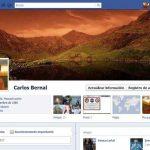 El nuevo Facebook (Timeline) sera obligatorio