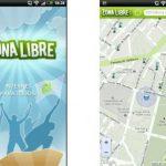 Zona Libre Wifi para Android