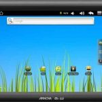Arnova 8b G2, un tablet barato con Android
