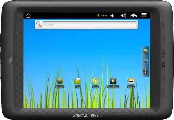 tablet barato con Android