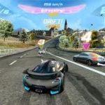 Asphalt 6, un juego de carreras para Android