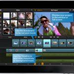 Avid Studio, nuevo editor de videos para iPad