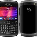 BlackBerry Curve 9360 con Vodafone España