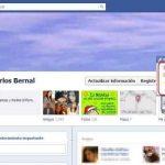 Cómo cambiar portada en Facebook