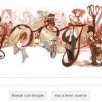 ¿Quien era Charles Dickens?