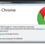 Ya se puede descargar Chrome 17 estable