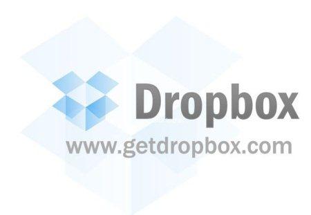 dropbox para android