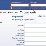 Cómo entrar en Facebook
