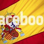 Estadísticas de Facebook en España
