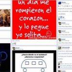 Ver las publicaciones de Facebook sin entrar al sitio con scrollfriends