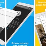 Descargar Chrome 58 para Android gratis