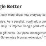 Ganar dinero con Google instalando una extensión