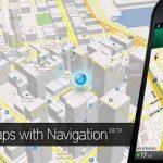 Descarga Google Maps para Android