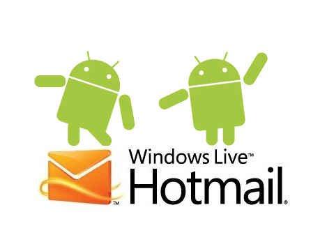 Homail para Android
