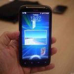 HTC: dice que la actualizacion a Android 4 viene en Marzo