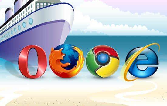 navegadores e internet