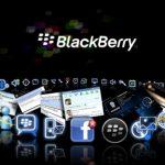 10 aplicaciones gratis para Blackberry en este 2012