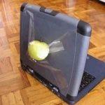 Cómo crear tu propia Mac (humor)