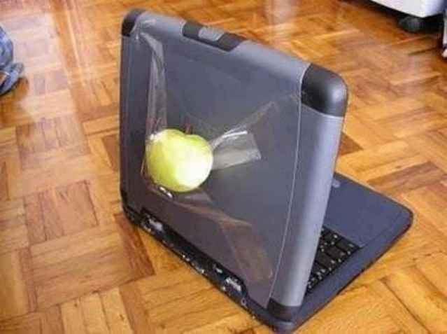 hacer una mac