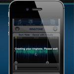 Crear tus propios tonos con Ringtones & Alert Tones Maker para iOS