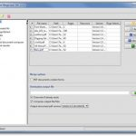 Unir y dividir archivos pdf con pdfsam
