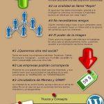 Pinterest ¿Que es? infografia