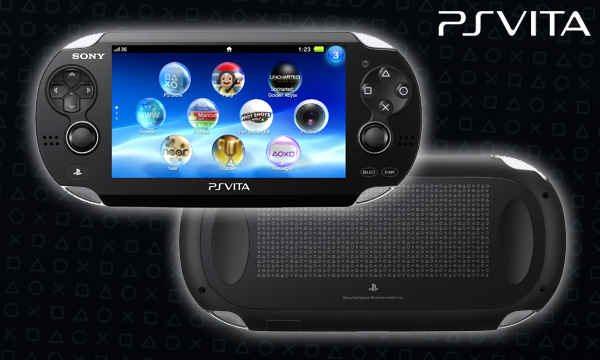 PS Vita en España