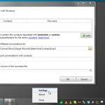 Grabar el audio de las conversaciones en Skype con skypeautorecorder