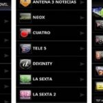 TDT Android tv para Android