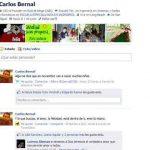 Quitar el timeline de Facebook definitivamente con timelineremove