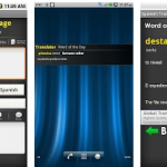 Talking Spanish Translator, traductor para Android