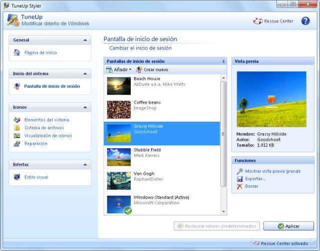Windows 7 en Windows 8