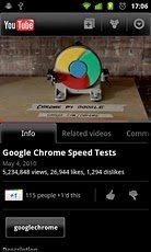 Descargar YouTube para Android