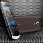 ZTE PF200 – un smartphone con pantalla de 4.3 pulgadas