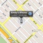 Find my iPhone – recuperar tu iphone robado o Mac