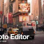 FX Photo, editor de imagenes para Android