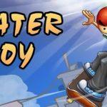 Skater Boy para Android (juego)