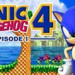 Sonic Hedgehog 4 para Androd