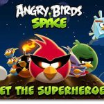 Descargar Angry Birds Space para Windows