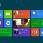 Windows 8 llega en octubre