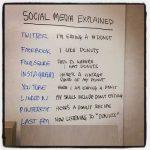 Las redes sociales explicadas (infografia)