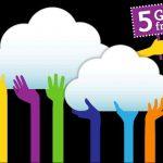 HiDrive – 5 GB gratis para tener los archivos en la nube