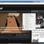 Extensión Chrome para Pinterest