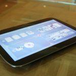 Lenovo crearia un tablet especial para Windows 8