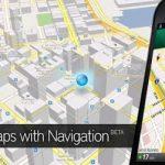 Google maps para Android se actualiza – Novedades y cambios