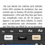 Descargar Kindle 3.0 para iOS, ahora con nuevas mejoras en la interfaz
