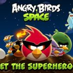 Descargar Angry Birds Space para iphone e ipad